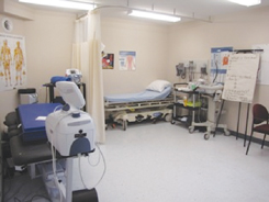Photo of a Health care unit